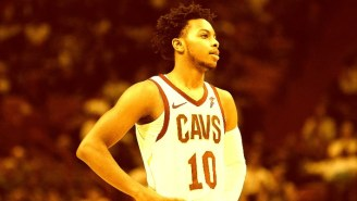 NBA Rookie Watch: Darius Garland Is Flashing Signs