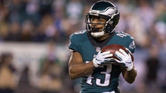 Eagles Running Back Darren Sproles Will Retire At The End Of The Season