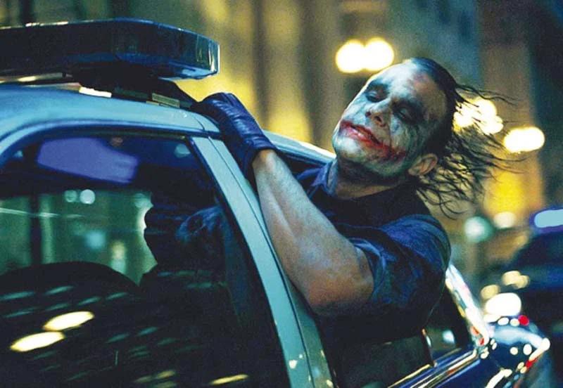 Uproxx Moratorium: Car Breeze Head Window, The Overused Movie Shot We Never Need To See Again