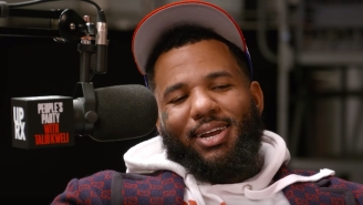 The Game Thinks He And 50 Cent 'Would Have Been Billionaires By Now' If They Never Had Beef