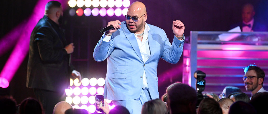Fat Joe Responds To Criticism About Anti-Asian Remarks He Made In A Song