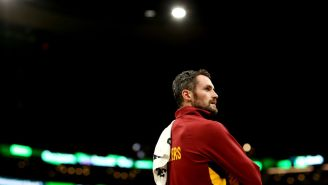 Kevin Love Donated $500,000 To UCLA For Mental Health Research