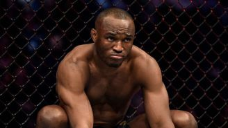 Dana White Is Open To A Kamaru Usman Showdown With Jorge Masvidal