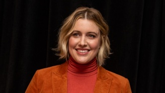 Greta Gerwig Tells Us Why All Roads Led Her To 'Little Women'