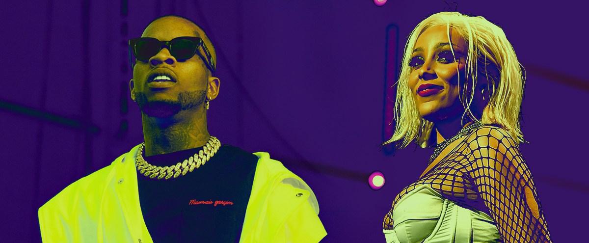 The Best Rap Albums Of November 2019