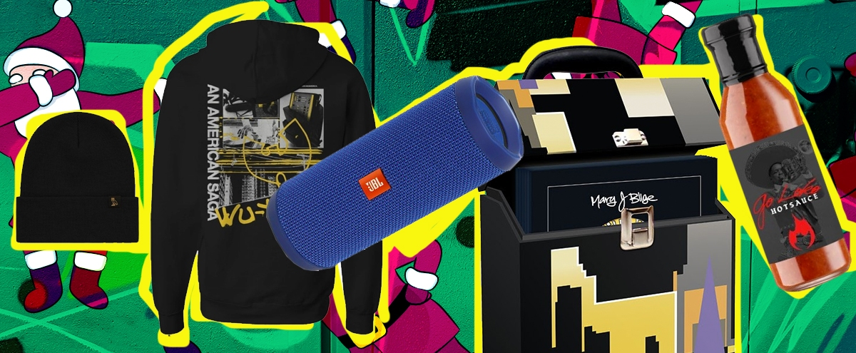 The Uproxx Hip-Hop Gift Guide