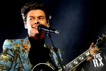 Harry Styles' Fantastic 'Fine Line' Is The Legacy Album He Needed