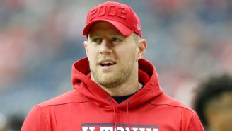 J.J. Watt Announced He Will Sign With The Arizona Cardinals