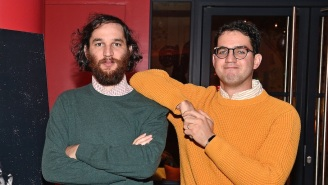 The Safdie Brothers On All The Crazy Casting Hoops That They Had To Jump Though To Make 'Uncut Gems'