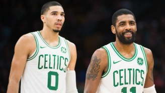 Celtics CEO Wyc Grousbeck Claims Kyrie Irving's Departure Had A 'Domino Effect' On The Team