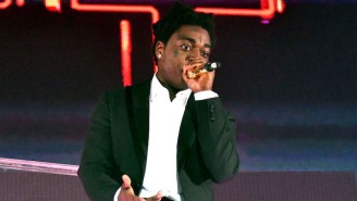 Kodak Black May Reportedly Spend The Last Year Of His Prison Sentence In A Halfway House