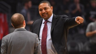 Mark Jackson And Kenny Smith Are Favorites To Be The Next Knicks Coach