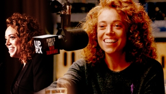 Michelle Wolf Unpacks The Fallout From Her Famous Correspondents' Dinner Roast
