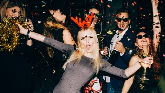 Cancel Your Plans And Head To These Wild NYE Parties Around The Country