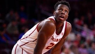 USC's Onyeka Okongwu May Be The Most Interesting Big Man Prospect In College Basketball