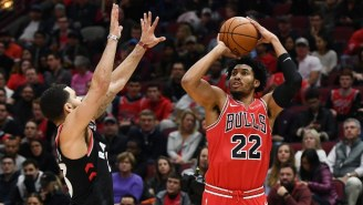 Chicago Bulls Holiday Wishlist: Searching For Offense
