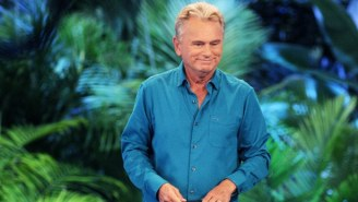 Pat Sajak Feels 'Great' After His Recent Health Scare