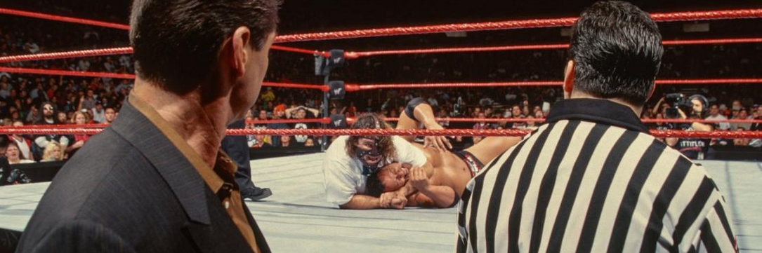 The Best And Worst Of WWF Survivor Series 1998: Deadly Game