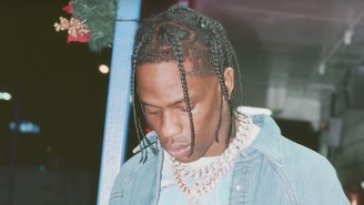Travis Scott Releases The Car-Centric 'Jackboys' Short Film And 'Gang Gang' Video