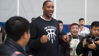 Tracy McGrady And Jermaine O'Neal Are Launching A Sports Agency