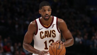 Tristan Thompson On Anonymous Quotes About John Beilein: 'That Sh*t Is Whack To Me'