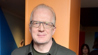 Tracy Letts On Shattering Your Dreams In Both 'Little Women' and 'Ford V Ferrari'