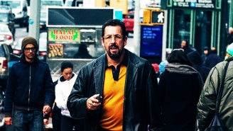'Uncut Gems' Is The Extremely Jewish Version Of 'Bad Lieutenant' Starring Adam Sandler You Never Knew You Wanted