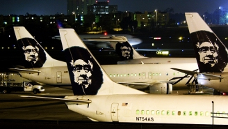 Alaska Airlines Is Offering BOGO Flights All Across The US — Today Only