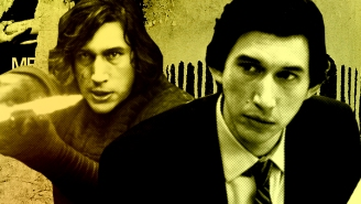 This Year, We're Celebrating Adam Driver Season