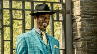 Fired 'American Gods' Actor Orlando Jones Has Harsh Words For The Series' New Showrunner