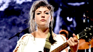 Angel Olsen's 'All Mirrors' Is The Culmination Of A Decade-Long Rise