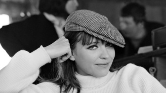 Anna Karina, The Acclaimed French New Wave Actress And Filmmaker, Has Died