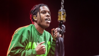 ASAP Rocky Claims He Actually Did Thank Donald Trump After His Release From Prison, Despite Reports