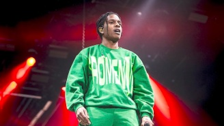 Rolling Loud Portugal's 2021 Lineup Is Led By ASAP Rocky, Future, And DaBaby