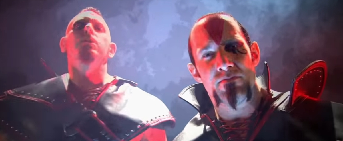 WWE Has Released Both Members Of The Ascension