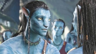 James Cameron Is Sure That 'Avatar' Will Top 'Avengers' To Become The Highest-Grossing Movie Ever (Again)