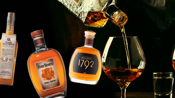 Bartenders Tell Us The One Bourbon They Can't Manage Winter Without