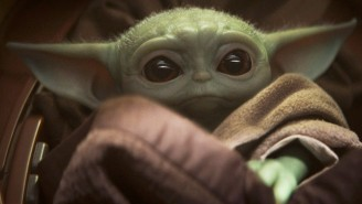 Baby Yoda Beauty Products May Be Coming To Keep You Looking Young Forever