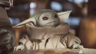 Two Possibilities For Baby Yoda's Real Name Have Been Ruled Out