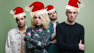 Indie Mixtape 20 Holiday Edition: Charly Bliss Officially Declare 'Die Hard' A '#1' Christmas Movie