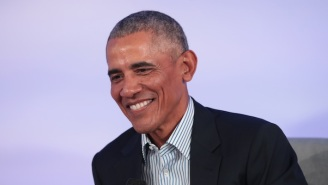 Barack Obama's Shower Playlist Features Kendrick Lamar, Beyonce, The Roots, And More