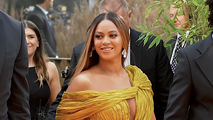 Beyonce Discusses The Last Time She Went To A Supermarket