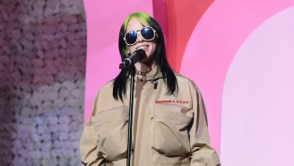 Billie Eilish Celebrates Her 18th Birthday By Sharing Adorable Old Home Videos