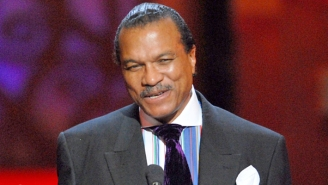 'Star Wars' Star Billy Dee Williams Clarifies His Use Of Pronouns And Says He Is Not Gender Fluid