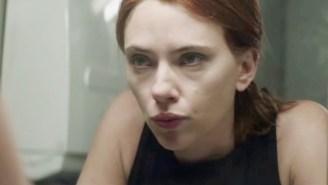 Scarlett Johansson's Assassin Reunites With Her 'Family' In Marvel's 'Black Widow' Teaser Trailer