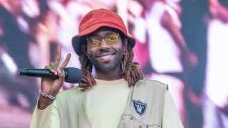Blood Orange's Dev Hynes Raised A Huge Donation For Black Lives Matter In Just Two Days