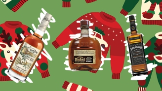 The Best Bottles Of Tennessee Whiskey To Give As A Gift This Holiday Season