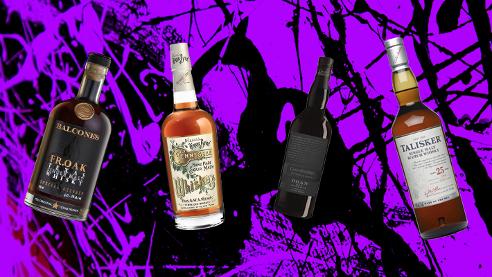 Our Head Drinks Writer Names His Favorite Sips Of Whiskey From 2019