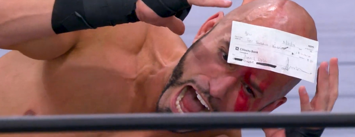 The Ins And Outs Of AEW Dark 12/3/19: Who Are Your Heroes?