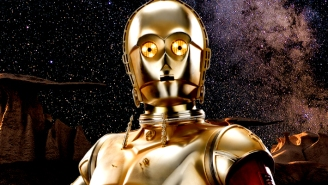 Anthony Daniels On C-3PO Finally Having A Major Role In A New Star Wars Movie